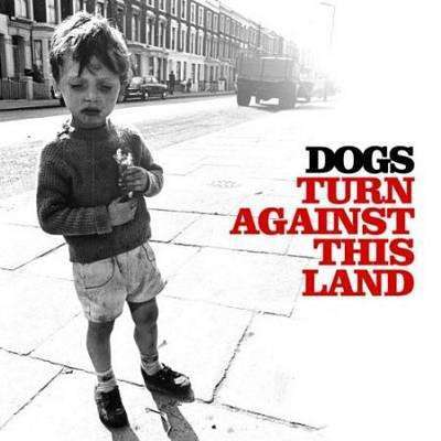 Dogs | Turn Against The Land,CD,The CD Exchange