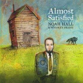 Hall, Noah | Almost Satisfied,CD,The CD Exchange