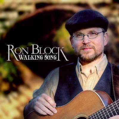 Block, Ron | Walking Song,CD,The CD Exchange