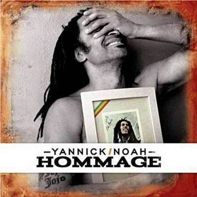 Noah, Yannick | Hommage,CD,The CD Exchange