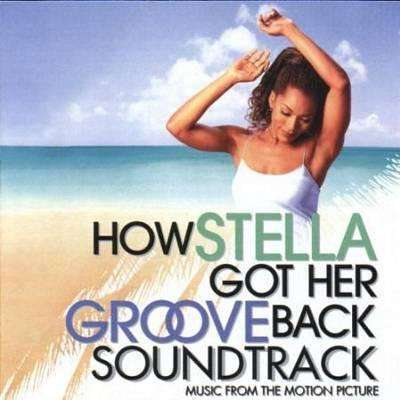 Soundtrack - How Stella Got Her Groove Back - CD - The CD Exchange