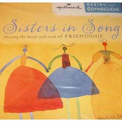 Various Artists | Sisters In Song,CD,The CD Exchange
