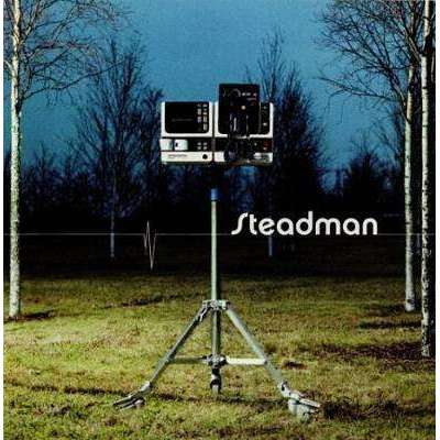Steadman | Revive (US Version),CD,The CD Exchange