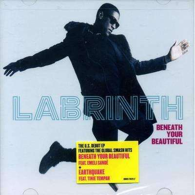 Labrinth | Beneath Your Beautiful,CD,The CD Exchange