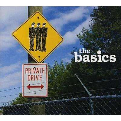 Basics, The | Private Drive,CD,The CD Exchange