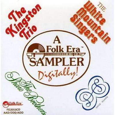 Various Artists | Folk Era Sampler,CD,The CD Exchange