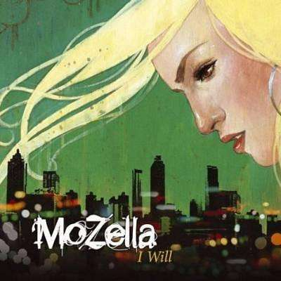 MoZella | I Will,CD,The CD Exchange