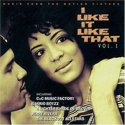 Soundtrack | I Like It Like That Vol.1,CD,The CD Exchange