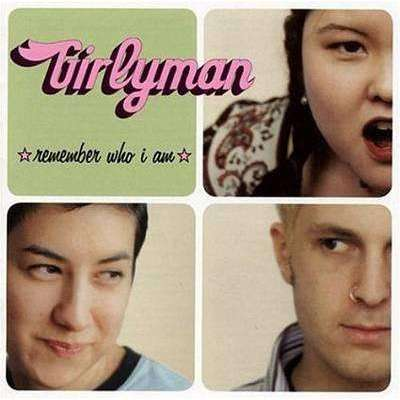 Girlyman | Remember Who I Am,CD,The CD Exchange