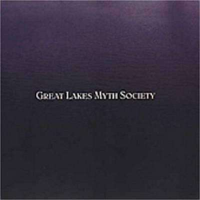 Great Lakes Myth Society | Great Lakes Myth Society,CD,The CD Exchange