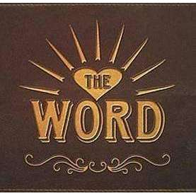 Word, The | The Word (OOP),CD,The CD Exchange