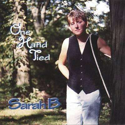 Sarah B | One Hand Tied,CD,The CD Exchange