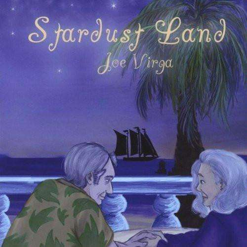 Virga, Joe | Stardust Land (OOP),CD,The CD Exchange