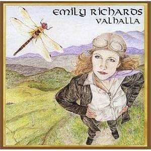 Richards, Emily | Valhalla - The CD Exchange