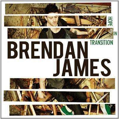 James, Brendan | Hope In Transition,CD,The CD Exchange