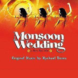 Soundtrack - Monsoon Wedding - CD - The CD Exchange