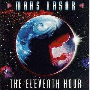 Mars Lasar | The Eleventh Hour,CD,The CD Exchange