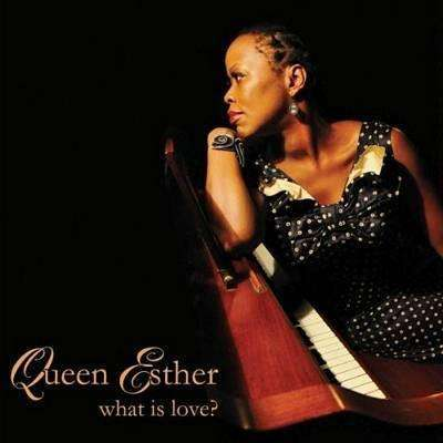 Queen Esther | What Is Love?,CD,The CD Exchange