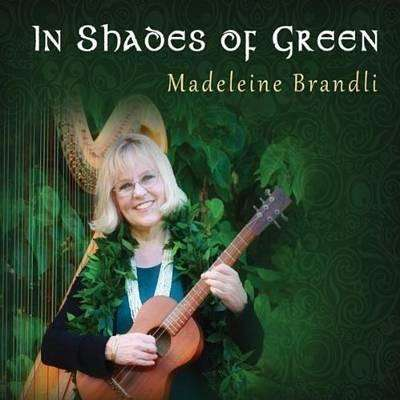 Brandli, Madeleine | In Shades Of Green,CD,The CD Exchange
