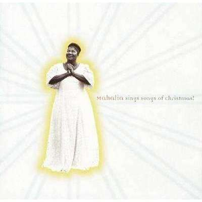 Jackson, Mahalia | Sings The Songs Of Christmas,CD,The CD Exchange