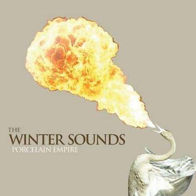 Winter Sounds | Porcelain Empire,CD,The CD Exchange