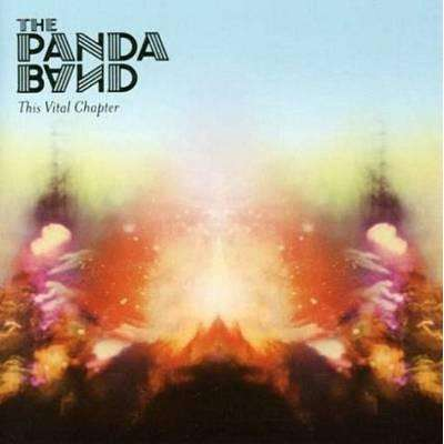 Panda Band | This Vital Chapter,CD,The CD Exchange