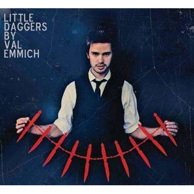 Emmich, Val | Little Daggers - The CD Exchange