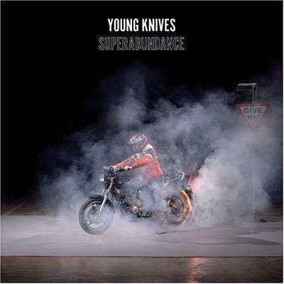 Young Knives | Superabundance,CD,The CD Exchange