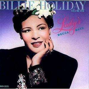 Billie Holiday - Lady's Decca Days Vol.1 - CD - The CD Exchange