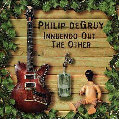 DeGruy, Philip | Innuendo Out The Other,CD,The CD Exchange