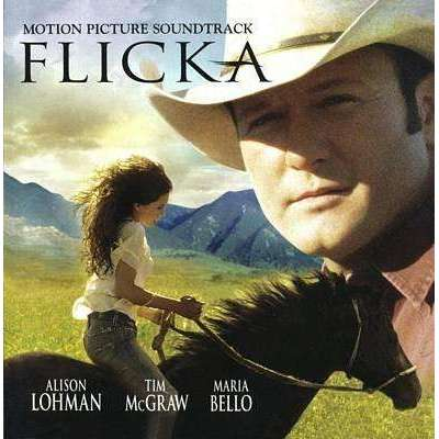 Soundtrack - Flicka - CD - The CD Exchange