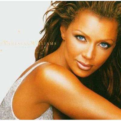 Vanessa Williams - Silver & Gold - CD - The CD Exchange