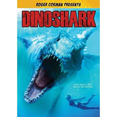 DVD | Dinoshark,Widescreen,The CD Exchange