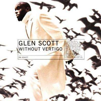 Scott, Glen | Without Vertigo,CD,The CD Exchange