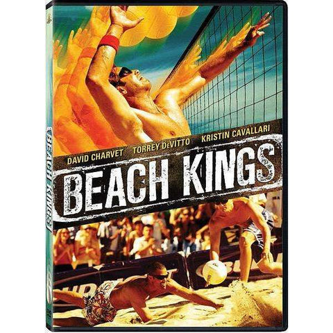 DVD | Beach Kings,Widescreen,The CD Exchange