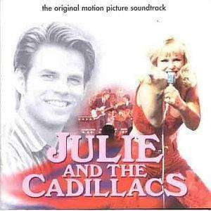 Soundtrack - Julie And The Cadillacs - CD - The CD Exchange