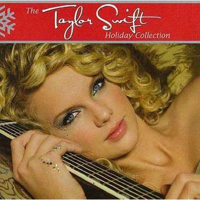 Taylor Swift - Holiday Collection - CD - The CD Exchange