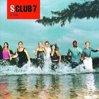 S Club 7 | S Club,CD,The CD Exchange