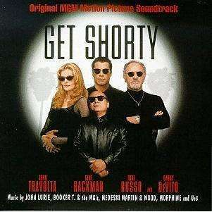 Soundtrack - Get Shorty - CD - The CD Exchange