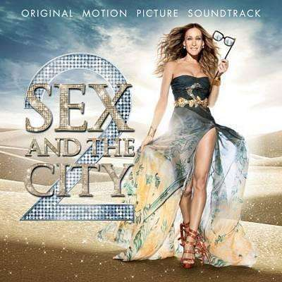 Soundtrack | Sex And The City 2 (Original Motion Picture),CD,The CD Exchange