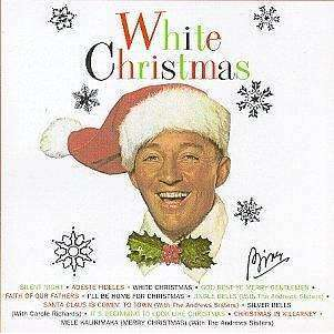 Bing Crosby - White Christmas - CD - The CD Exchange