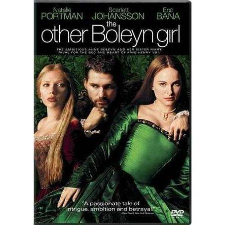 DVD | Other Boleyn Girl,Widescreen,The CD Exchange
