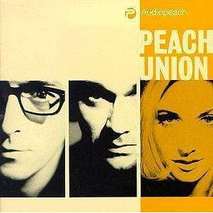 Peach Union | Audiopeach,CD,The CD Exchange