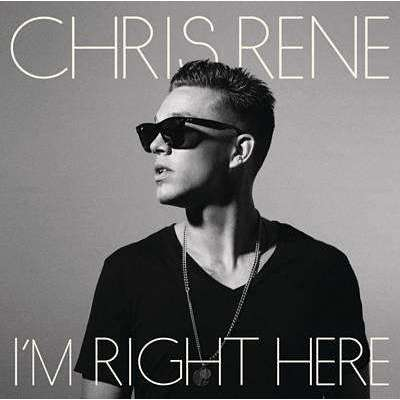 Rene, Chris | I'm Right Here - The CD Exchange