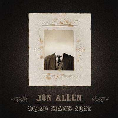 Allen, Jon | Dead Mans Suit,CD,The CD Exchange