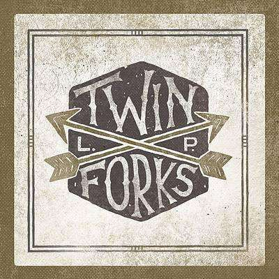 Twin Forks | Twin Forks,CD,The CD Exchange