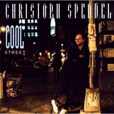 Spendel, Christoph | Cool Street,CD,The CD Exchange
