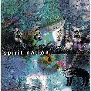 Spirit Nation | Spirit Nation,CD,The CD Exchange