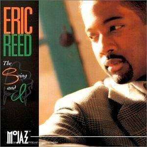 Reed, Eric | The Swing And I,CD,The CD Exchange
