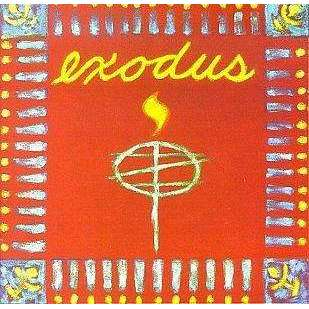 Various Artists - Exodus - CD - The CD Exchange